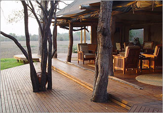 Kruger Park lodge accommodation