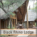 Black Rhino Lodge Pilanesberg